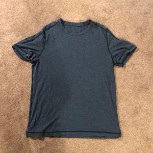 Lululemon Medium shirt